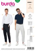 Burda Sewing Pattern 6350