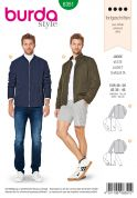 Burda Sewing Pattern 6351