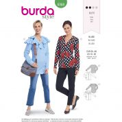 Burda Sewing Pattern 6368