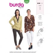Burda Sewing Pattern 6369