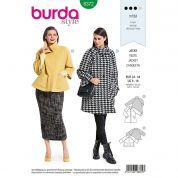 Burda Sewing Pattern 6372