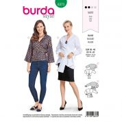 Burda Sewing Pattern 6373