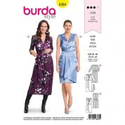 Burda Sewing Pattern 6384