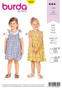 Burda Sewing Pattern 9320