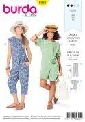 Burda Sewing Pattern 9325