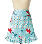 Butterick See & Sew Ladies Easy Sewing Pattern 5943 Aprons