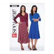 Butterick See & Sew Sewing Pattern 6506