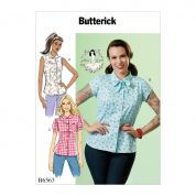 Butterick Sewing Pattern 6563