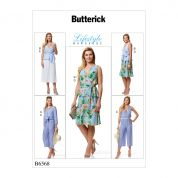 Butterick Sewing Pattern 6568