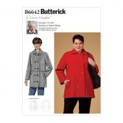Butterick Sewing Pattern 6642
