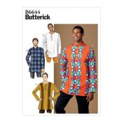 Butterick Sewing Pattern 6644