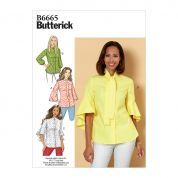 Butterick Sewing Pattern 6665