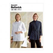 Butterick Sewing Pattern 6689