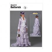 Butterick Sewing Pattern 6692