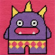 DMC Childrens Beginner Tapestry Kit Spike