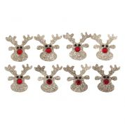 Christmas Craft Embellishments