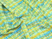 Timeless Treasures Check Quilting Fabric