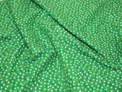 Timeless Treasures Mini Golf Balls & Tees Quilting Fabric