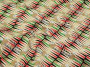Timeless Treasures Backgammon Game Quilting Fabric