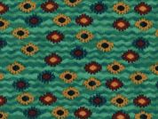 Timeless Treasures Small Ikat Poplin Quilting Fabric