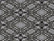 Timeless Treasures Lacey Foulard Poplin Quilting Fabric