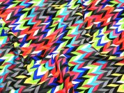 Timeless Treasures Chevron Quilting Fabric