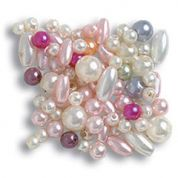 Impex Pearl Bead Assortment Pack