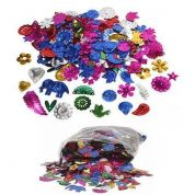 Carnival Sequins  Assorted Colours