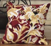 Collection dArt Cross Stitch Cushion Kit Elizabethan
