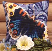 Collection dArt Cross Stitch Cushion Kit Magical