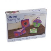 Craft Factory Childrens First Sewing Kit