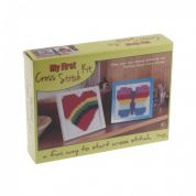 Craft Factory My First Cross Stitch Kit