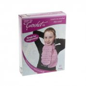 Craft Factory Learn To Crochet Kit