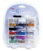 Craft Factory Jewellery Making Kit