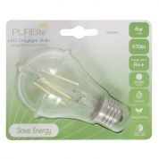 Purelite 4 Watt Screw Daylight Bulb