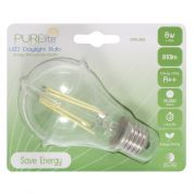 Purelite 8 Watt Screw Daylight Bulb