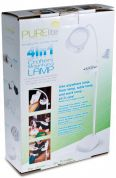 Purelite 4 in 1 Crafters Magnifying Lamp