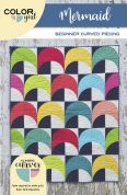 Color Girl Quilting Pattern