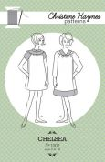 Christine Haynes Ladies Easy Sewing Pattern 1002 Chelsea Dress