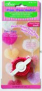 Clover Heart Shape Pompom Maker