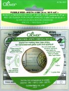 5mm Clover Fusible Web Tape 25m