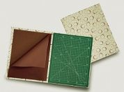 Clover Patchwork & Quilting Board