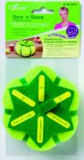 Clover Sort n Store Pin Cushion for Machine Sewing Needles