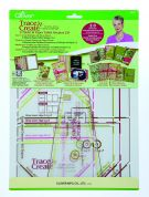 Clover E Tablet & Paper Keepers Templates Patterns Design 2