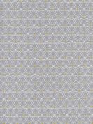 Cotton and Steel Cotton Fabric  Grey