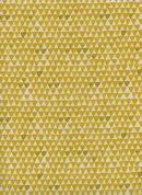 Cotton and Steel Cotton Fabric  Golden