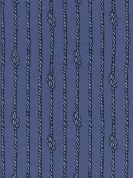 Cotton + Steel Cotton Fabric  Blue