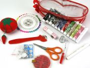 Small Travel Sewing Kit