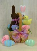 Countryside Crafts Easy Sewing Pattern Easter Sweets Basket
