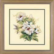 Dimensions Crewel Embroidery Kit Hibiscus